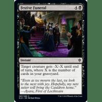 Festive Funeral Thumb Nail