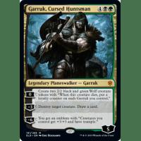 Garruk, Cursed Huntsman Thumb Nail