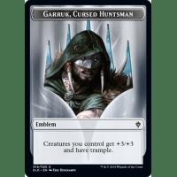 Emblem - Garruk, Cursed Huntsman Thumb Nail