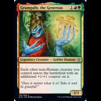 Grumgully, the Generous Thumb Nail