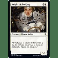 Knight of the Keep Thumb Nail