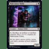 Malevolent Noble Thumb Nail