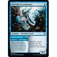 Merfolk Secretkeeper Thumb Nail