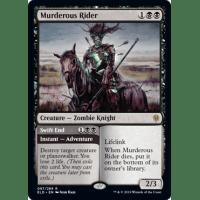 Murderous Rider Thumb Nail