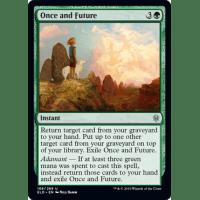 Once and Future Thumb Nail