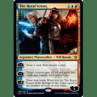 The Royal Scions Thumb Nail