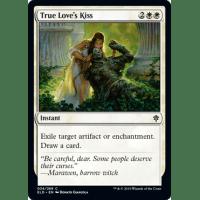 True Love's Kiss Thumb Nail