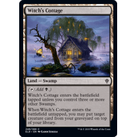 Witch's Cottage Thumb Nail