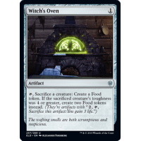 Witch's Oven Thumb Nail
