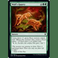 Wolf's Quarry Thumb Nail