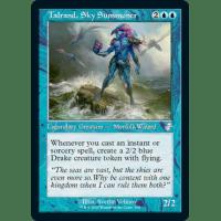 Talrand, Sky Summoner Thumb Nail