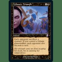 Liliana's Triumph Thumb Nail