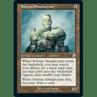 Solemn Simulacrum Thumb Nail