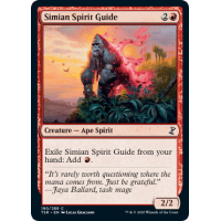 Simian Spirit Guide Thumb Nail