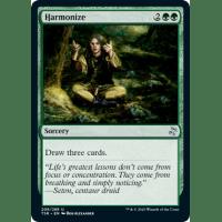 Harmonize Thumb Nail