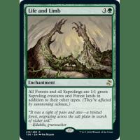Life and Limb Thumb Nail