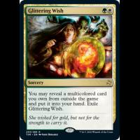 Glittering Wish  Thumb Nail