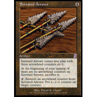 Serrated Arrows Thumb Nail