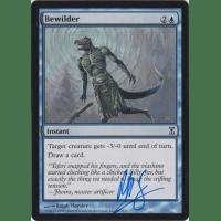 Bewilder Signed by Ralph Horsley Thumb Nail