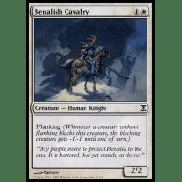 Benalish Cavalry Thumb Nail