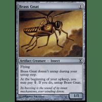 Brass Gnat Thumb Nail