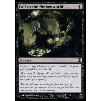 Call to the Netherworld Thumb Nail