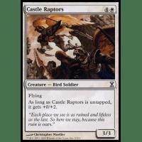 Castle Raptors Thumb Nail