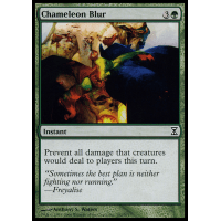 Chameleon Blur Thumb Nail