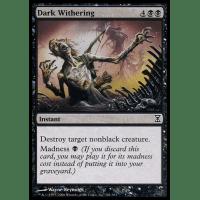 Dark Withering Thumb Nail