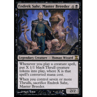 Endrek Sahr, Master Breeder Thumb Nail
