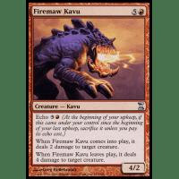 Firemaw Kavu Thumb Nail