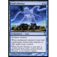 Fool's Demise Thumb Nail