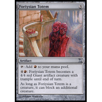 Foriysian Totem Thumb Nail