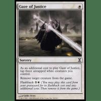 Gaze of Justice Thumb Nail