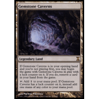 Gemstone Caverns Thumb Nail