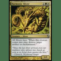 Harmonic Sliver Thumb Nail