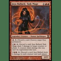 Jaya Ballard, Task Mage Thumb Nail