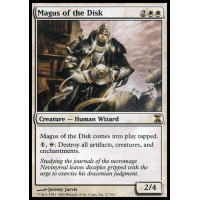 Magus of the Disk Thumb Nail