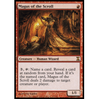 Magus of the Scroll Thumb Nail