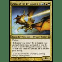 Scion of the Ur-Dragon Thumb Nail