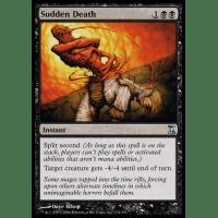 Sudden Death Thumb Nail