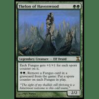 Thelon of Havenwood Thumb Nail