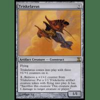 Triskelavus Thumb Nail