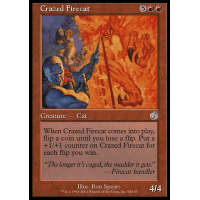 Crazed Firecat Thumb Nail