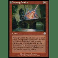 Flaming Gambit Thumb Nail