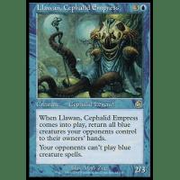 Llawan, Cephalid Empress Thumb Nail