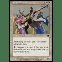 Militant Monk Thumb Nail