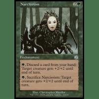 Narcissism Thumb Nail