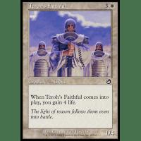 Teroh's Faithful Thumb Nail