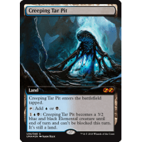 Creeping Tar Pit Thumb Nail